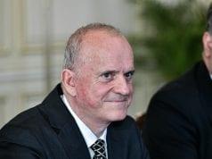 Γενικός Γραμματέας Τουριστικής Πολιτικής και Ανάπτυξης, κος Κωνσταντίνος Λούλης