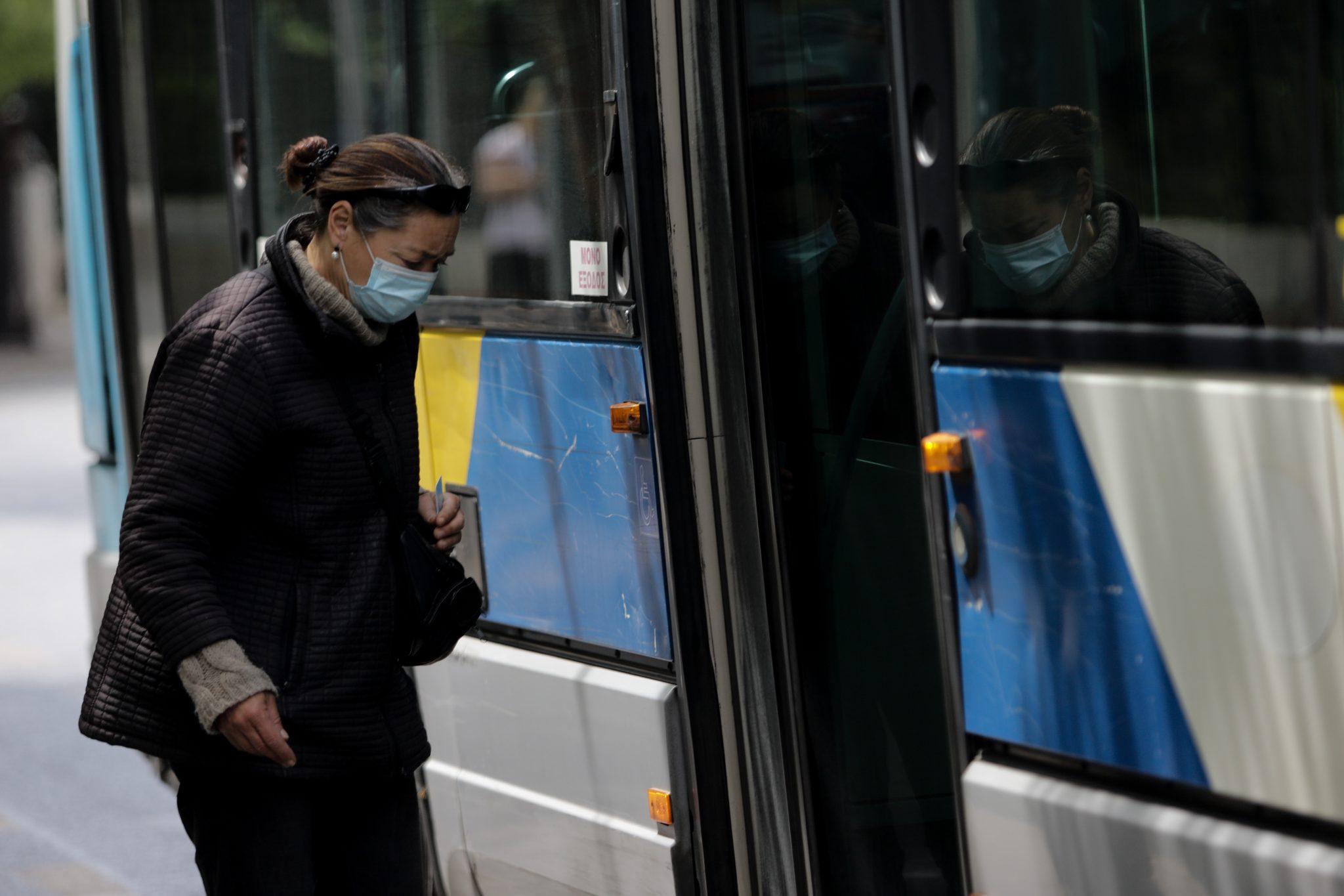 Χαρδαλιάς: Πρόστιμο 150 ευρώ για μη χρήση μάσκας