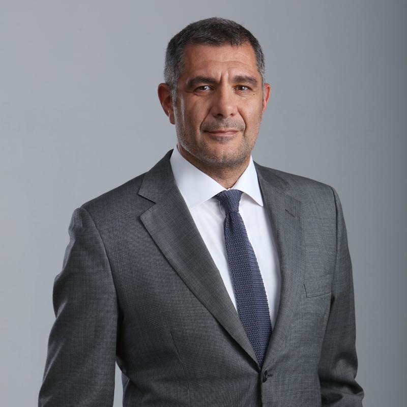 Chief Commercial Officer Business Segment Ομίλου ΟΤΕ Γρηγόρης Χριστόπουλος