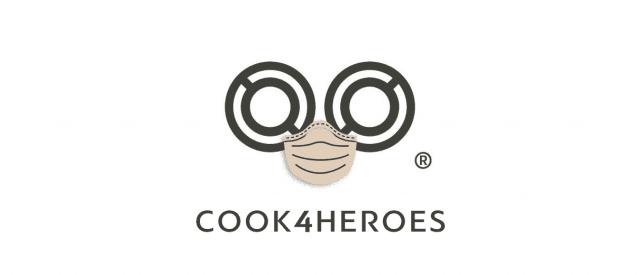 Cook 4 Heroes