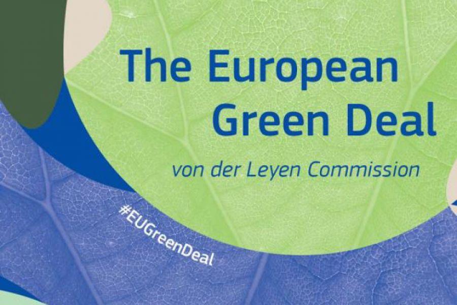Θα επηρεάσει ο κορονοϊός το Green Deal; - Ecozen