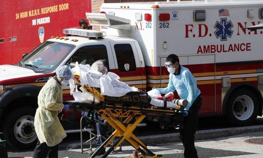 Κορονοϊός - ΗΠΑ: Μία κηδεία, ένα πάρτι, 15 κρούσματα, τρεις νεκροί