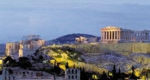 Ελλάδα - Ακρόπολη