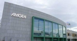 amgen building