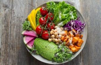 Διατροφή, φαγητό