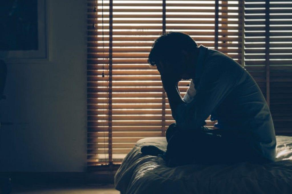 Κατάθλιψη - Άγχος - Ψυχολογία