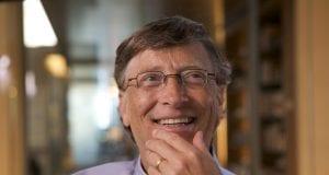 Bill Gates - Μπιλ Γκέιτς