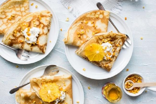 5 απίθανα vegan γλυκά για τώρα που μένουμε σπίτι - Δείτε τις συνταγές