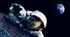 Αστροναύτης - Διάστημα