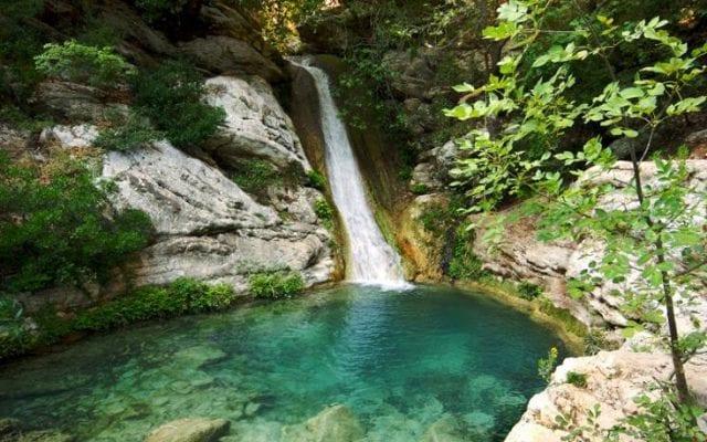 Φαράγγι της Νέδας - Πελοπόννησος - Τουρισμός - Ταξίδια