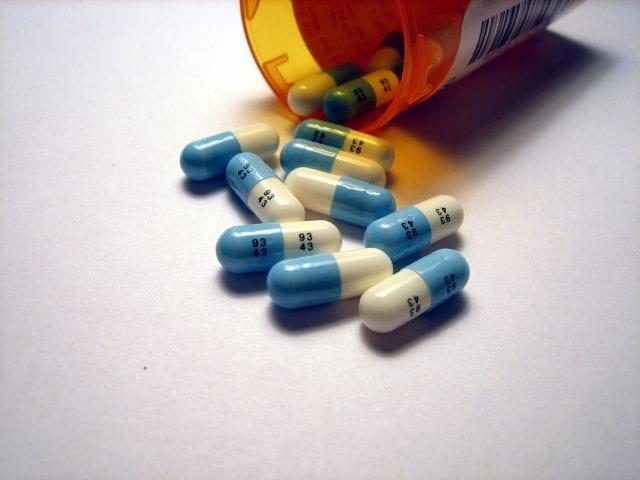 Φάρμακα - Χάπι - Υγεία
