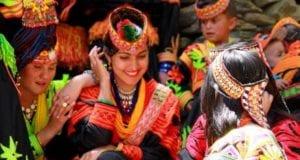 Ινδία - Φυλή
