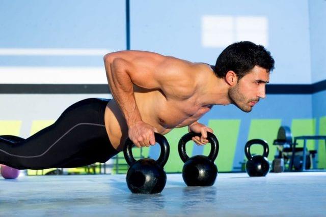 Γυμναστική, γυμναστήρια