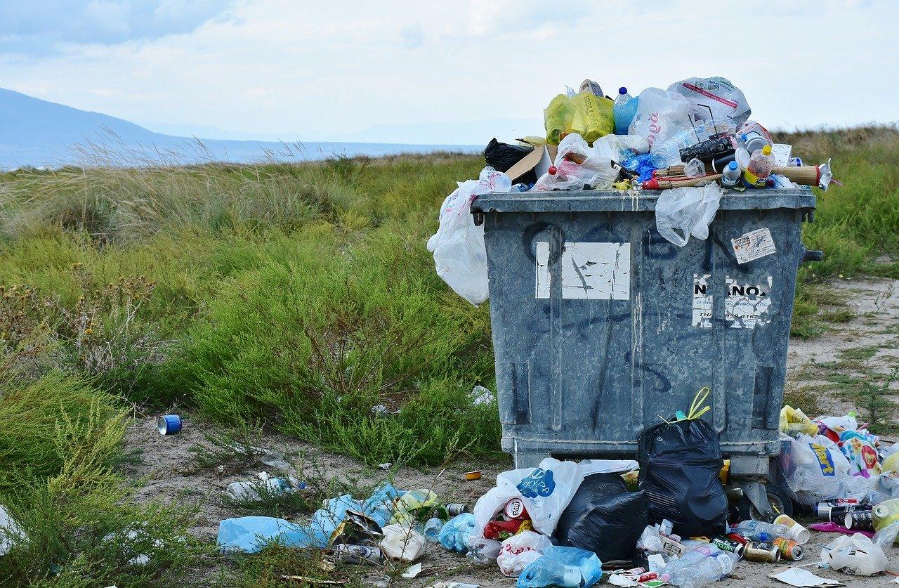 Χρηματοδότηση 22,7 εκατ. ευρώ για διαχείριση απορριμάτων σε Ν. Αιγαίο και Κρήτη