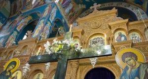 Εκκλησία - Πάσχα - Μεγάλη Τρίτη