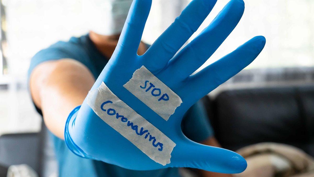 Πώς μπορούμε με 9 απλούς τρόπους να προστατευτούμε από τον κορωνοϊό