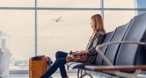 Αεροδρόμιο - Αναμονή