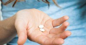 Φάρμακα - Χάπι