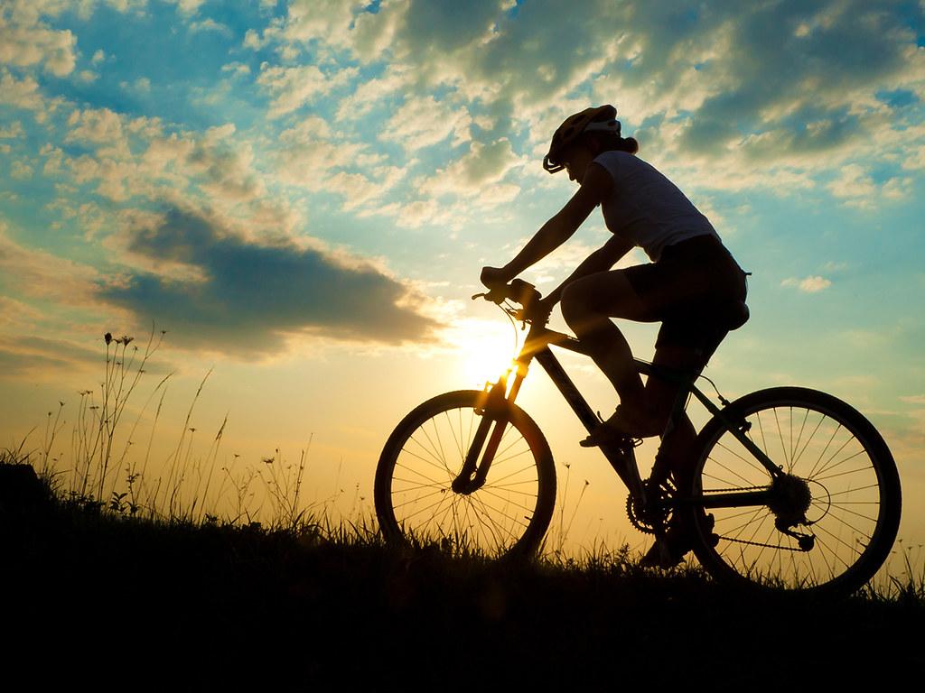 Καρδίτσα - Ποδηλασία