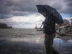 Κακοκαιρία - Καταιγίδα - Καιρός