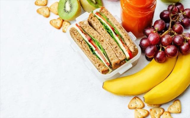 Τροφές - Φαγητά - βιώσιμα τρόφιμα