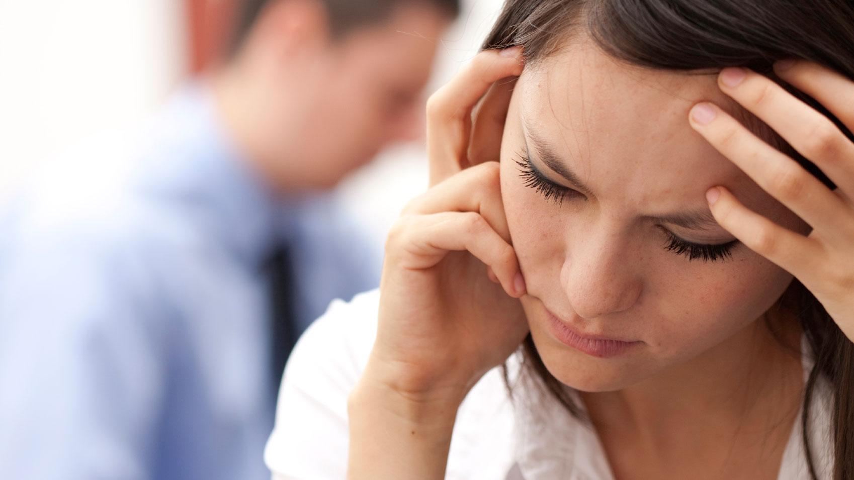 Ημικρανίες - Πονοκέφαλος