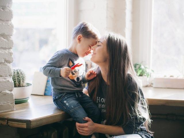 Οικογένεια - Παιδί
