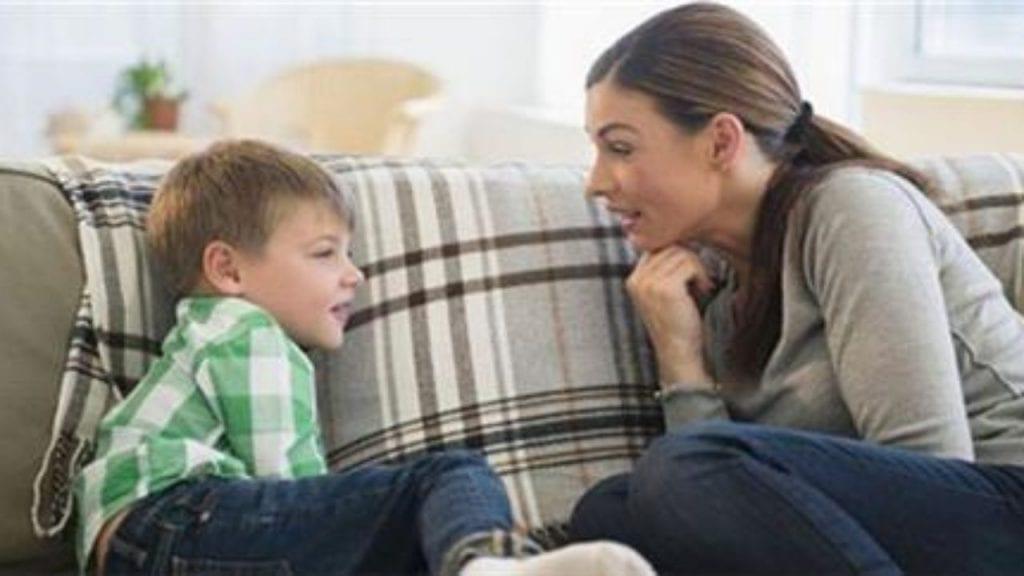 Παιδιά - Καραντίνα - Γονείς