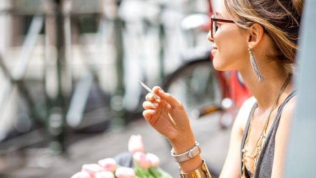 Κάπνισμα