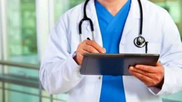 Γιατρός, άϋλη συνταγογράφηση