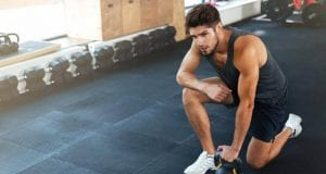 Γυμναστική - Άθληση