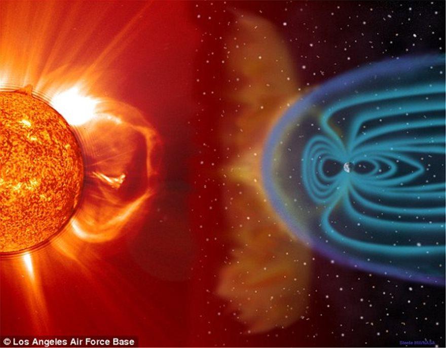 Εξασθενεί το μαγνητικό πεδίο της Γης - Τι σημαίνει για την ανθρωπότητα