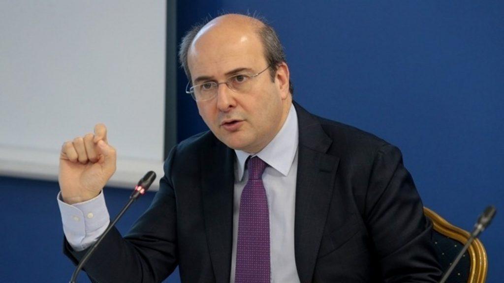 Στενότερη ενεργειακή συνεργασία Ελλάδας-Ισραήλ με Κοινή Διακήρυξη