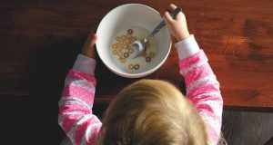 Παιδί - Τροφή