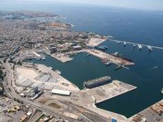Πειραιάς, Λιμάνι Πειραιά