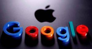 Τεχνολογία - Google - Apple
