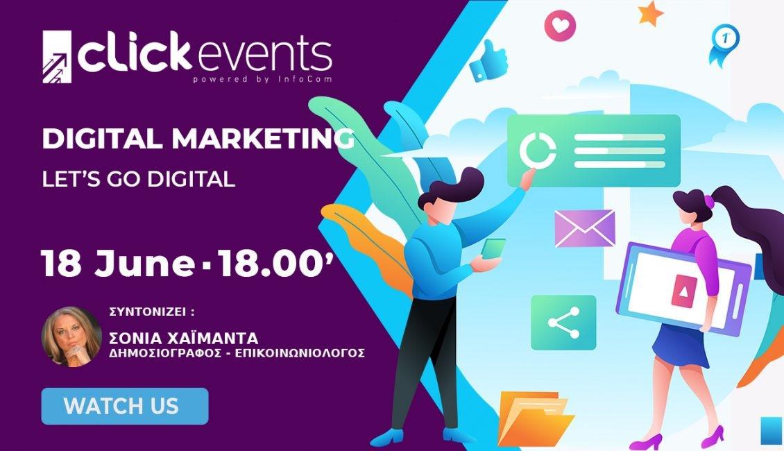 Click events2