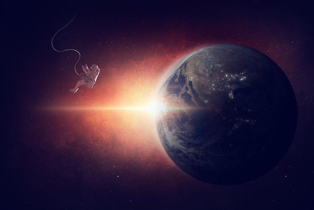 Space X: Στις 30 Μαΐου η πρώτη αποστολή αστροναυτών στον Διεθνή Διαστημικό Σταθμό