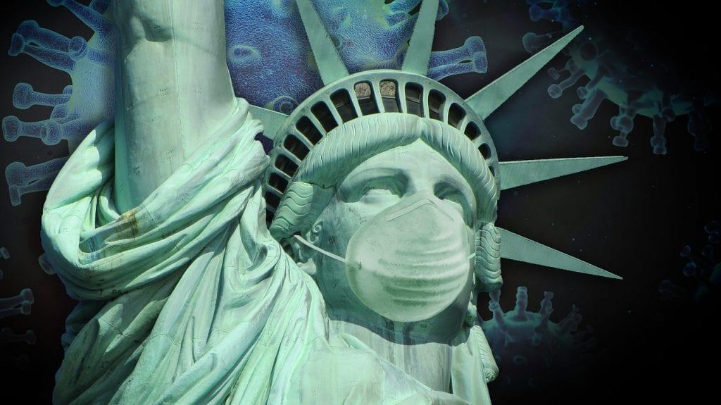 Αμερική: 2.600 νέα κρούσματα ανά ώρα στις ΗΠΑ - άνω των 65.000 χτες στη Βραζιλία