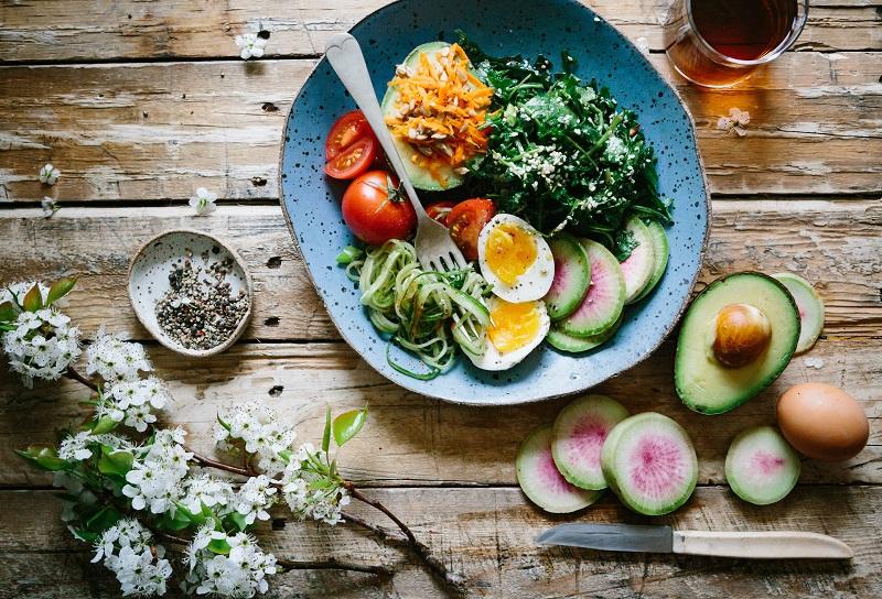 Υγιεινό διατροφή