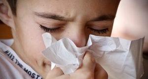 Αλλεργία