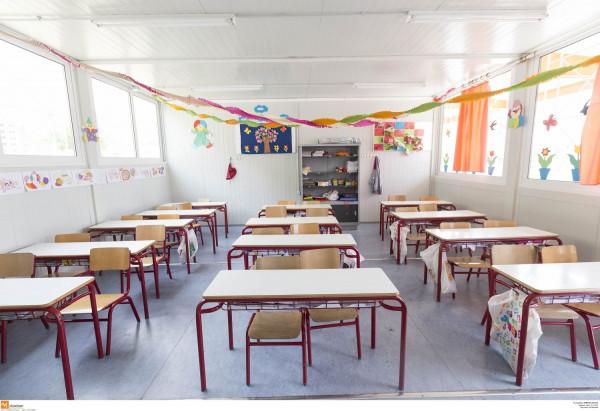 Το Χαλάνδρι αναβαθμίζει ενεργειακά τα σχολεία του