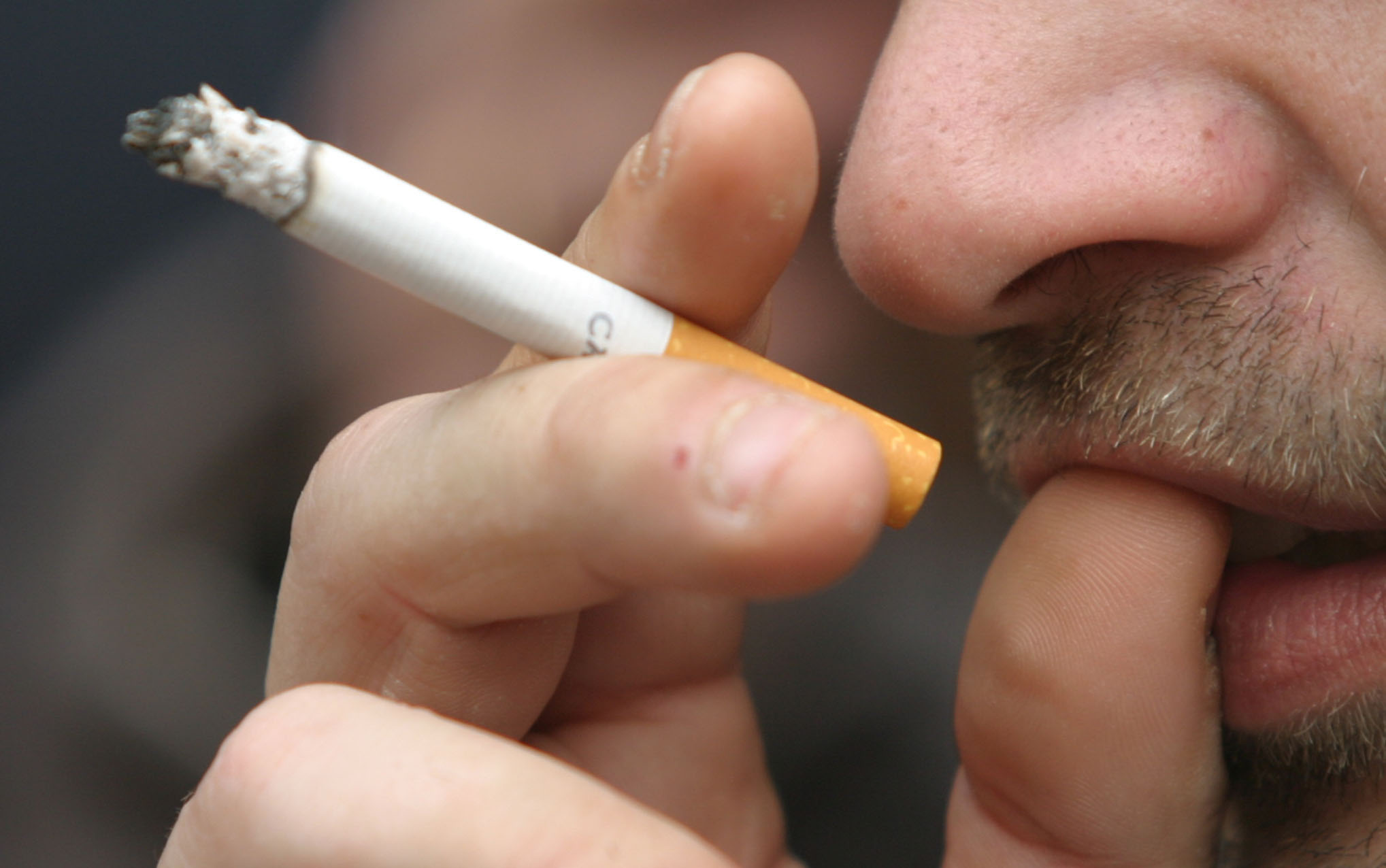 Κάπνισμα - Τσιγάρο