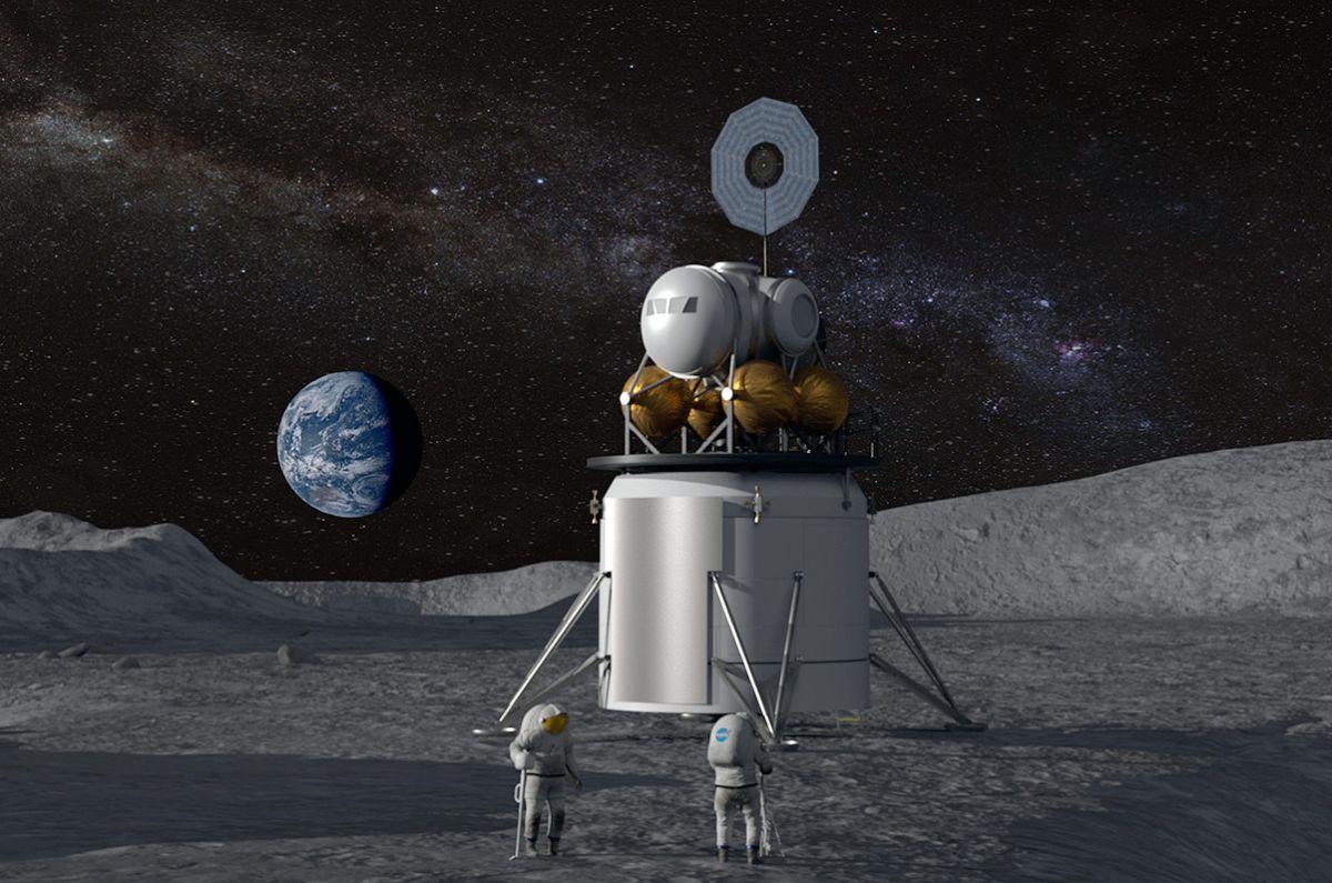 NASA - Αστροναύτες - Διάστημα