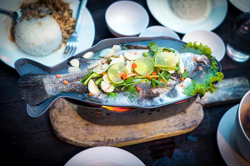 Ψάρι στη διατροφή μας