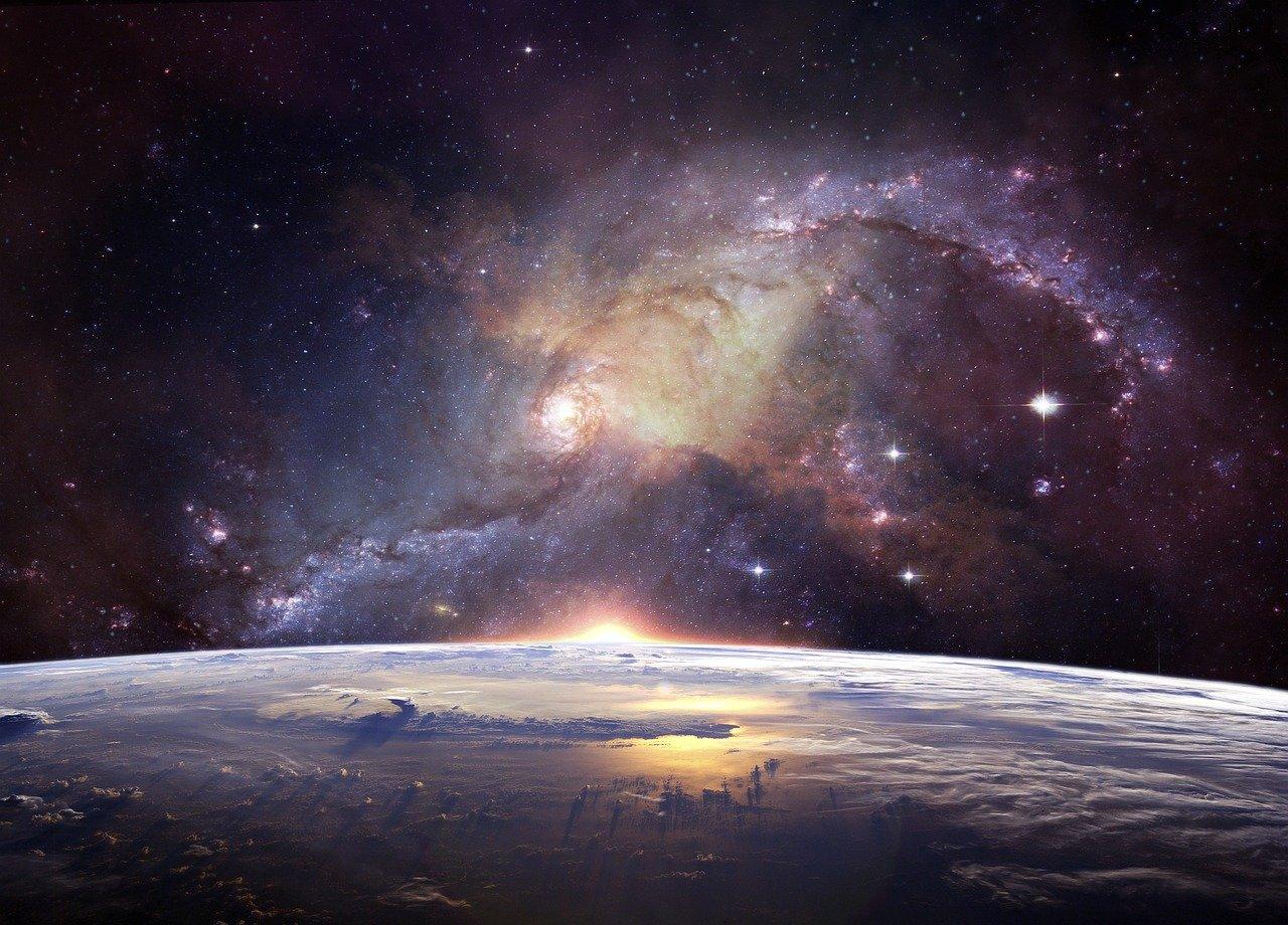 Γαλαξιακός δίσκος «που δεν θα έπρεπε να υπάρχει» εντοπίστηκε στο σύμπαν