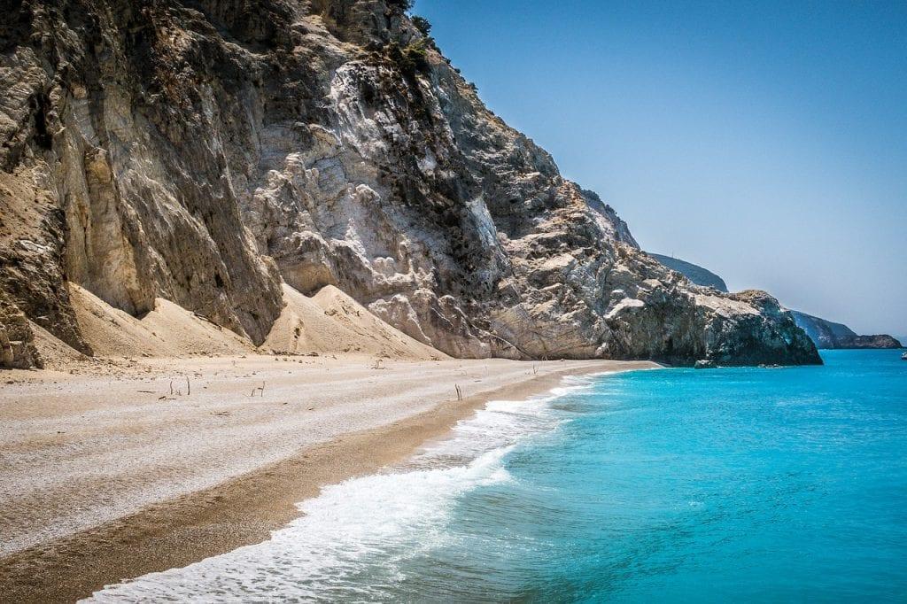 Ελλάδα και Κύπρος: Βασικοί ταξιδιωτικοί προορισμοί του γερμανικού TUI