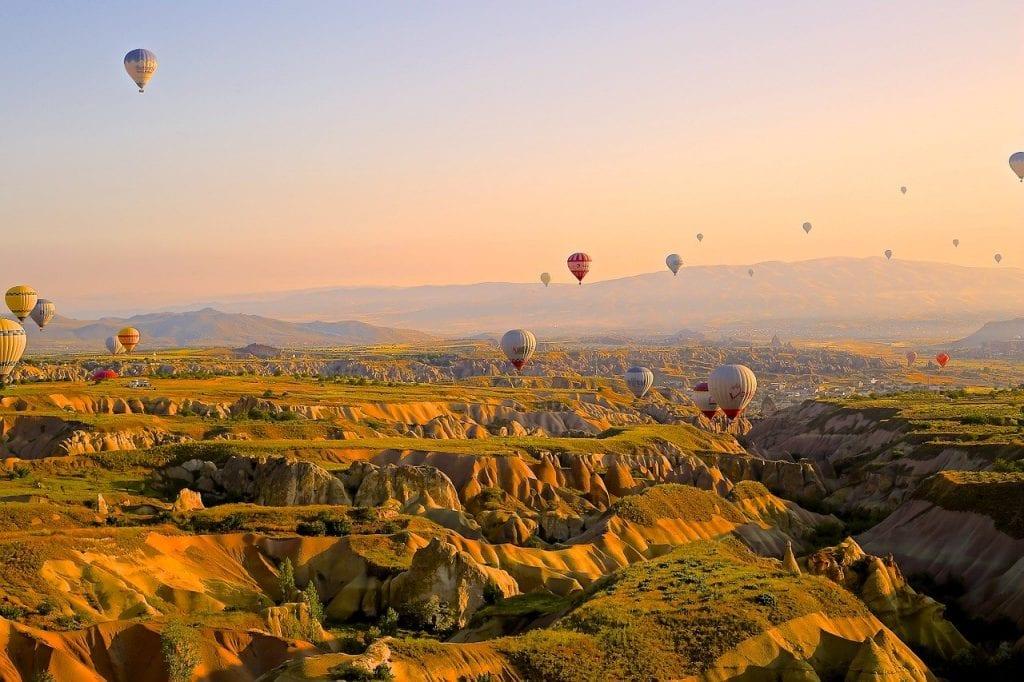 Το νέο όραμα για τον παγκόσμιο βιώσιμο τουρισμό του UNWTO