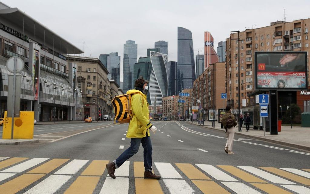 Bόμβα από Der Spiegel: Η Κίνα ζήτησε να συγκαλυφθεί η σοβαρότητα του κορωνοϊού