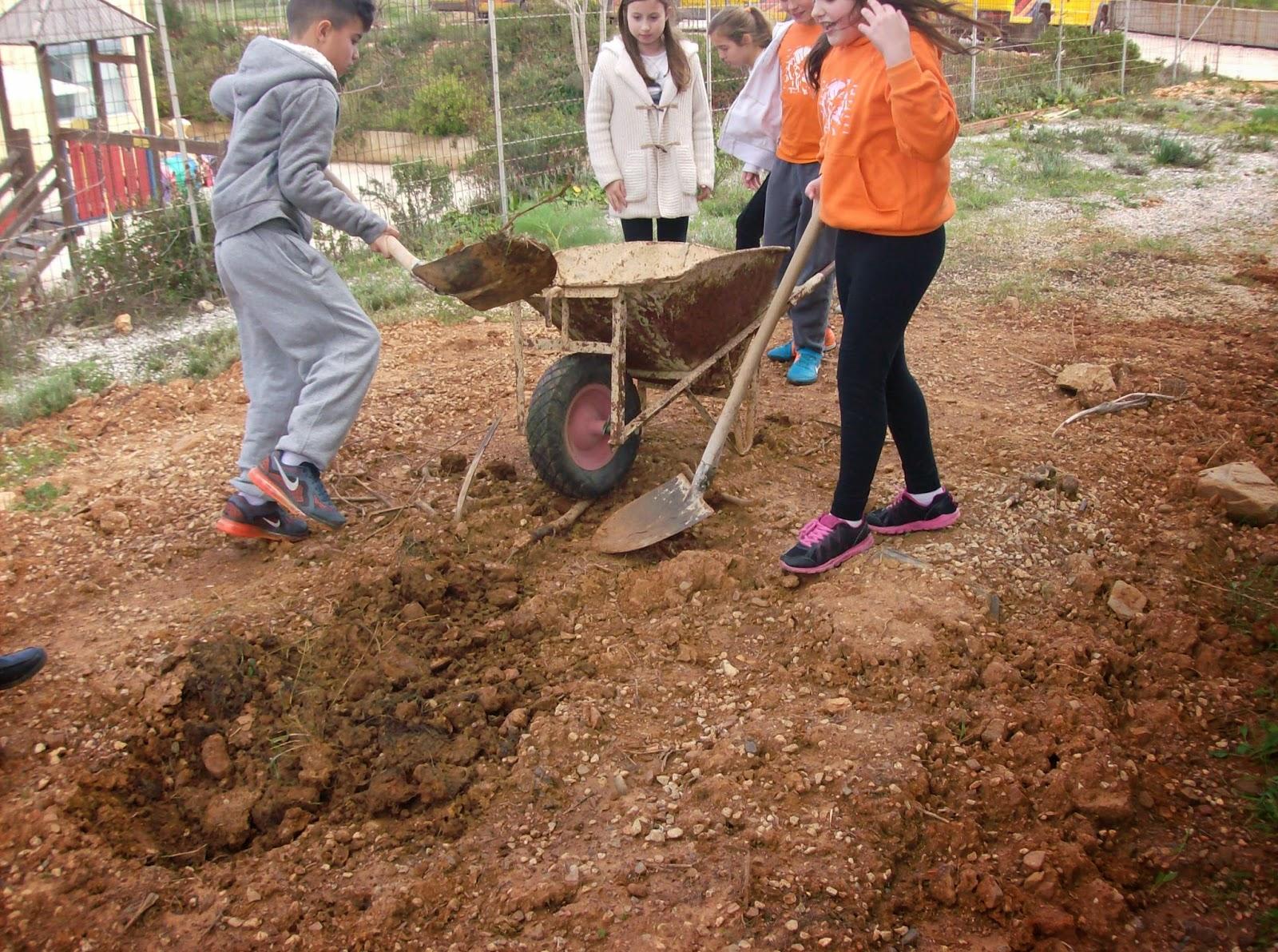 Η επιστροφή στα σχολεία ως ευκαιρία για περιβαλλοντικές δράσεις